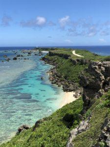 大好きな沖縄